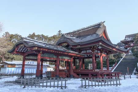 hachimangu: Tsurugaoka Hachimangu