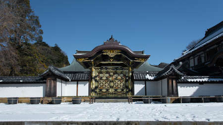 Kencho-ji Stock Photo - 17360520