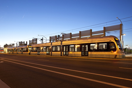 Light Rail Transportation