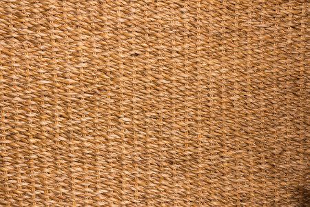 wood surface: wickerwork