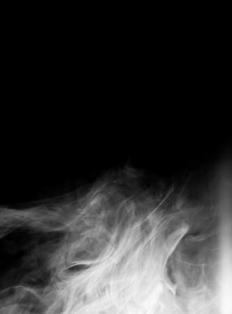 humo: Resumen de humo de fondo