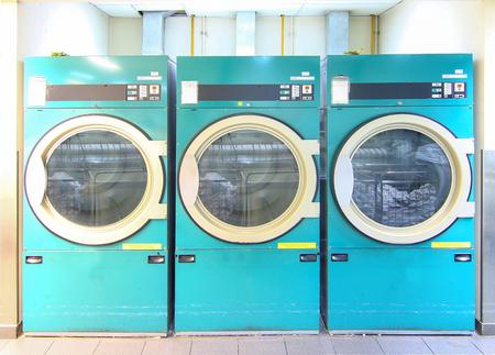 laundrette: Laundry Machine