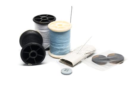 kit de costura: sewing kit