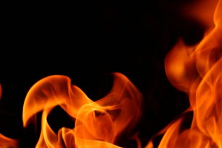 gas fireplace: blaze fire flame texture background