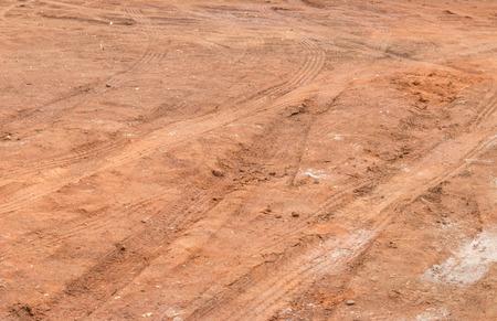 tire: Tire tracks
