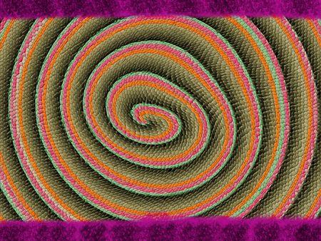 interesting music: Spiral design