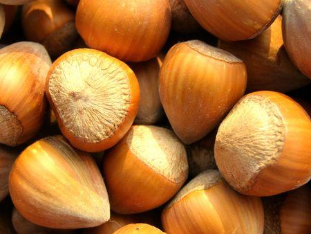 contrastive: Texture Hazelnut