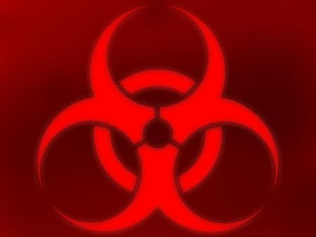 Biohazard Stock Photo - 5902250
