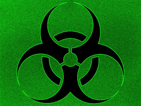 Biohazard Stock Photo - 5902262