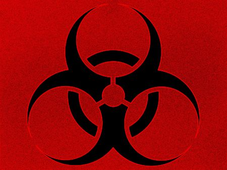 Biohazard Stock Photo - 5942481