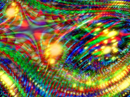 interesting music: Magic colors