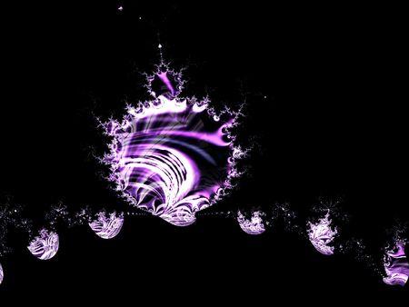interesting music: Magic necklace background