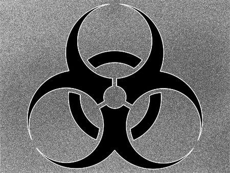 Biohazard Stock Photo - 5990476