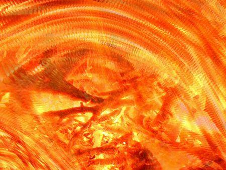 contrastive: Fire design background