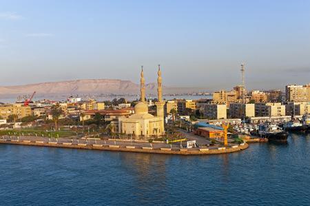 Suez,egypt