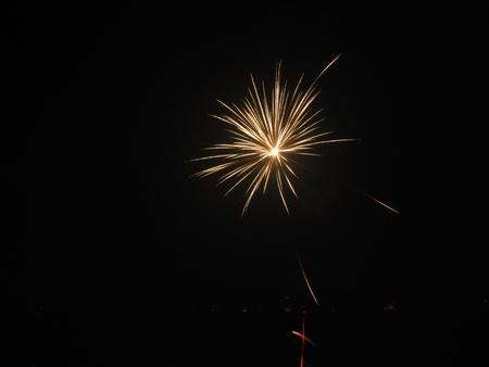 Firework Stock Photo - 11840950