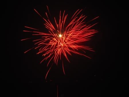 Firework Stock Photo - 11840955