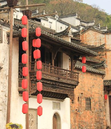 roof profile: Lantern