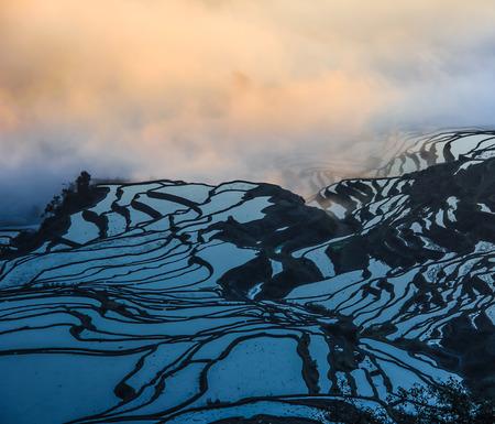 yunnan: Yunnan Yuanyangtitian