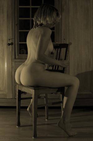 A very sexy women