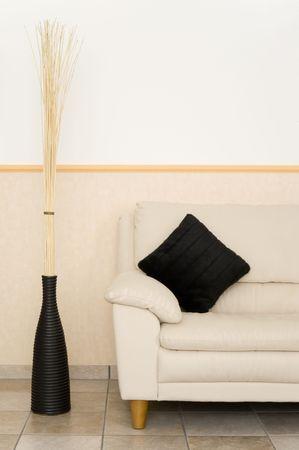 moulder: A very nice livingroom Stock Photo