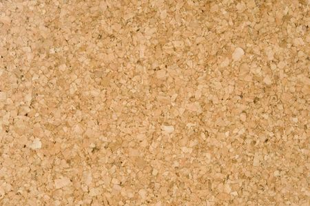 subsoil: background cork Stock Photo