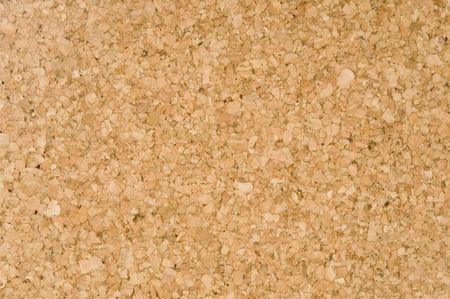 subsoil: background cork Stock Photo