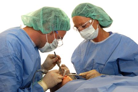 implantology: oral surgeon