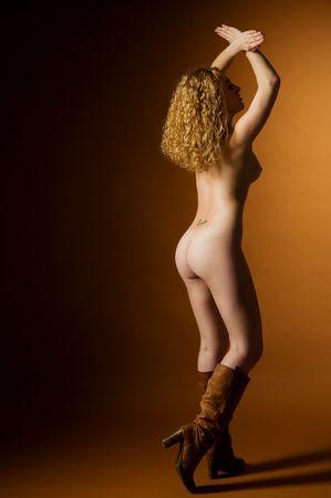 erotic Stock Photo - 6311701