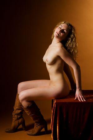 erotic Stock Photo - 6751357