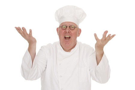 nonverbal communication: cook
