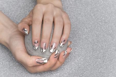 manicure Stock Photo - 9033262