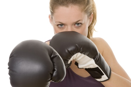 knock out: boxing