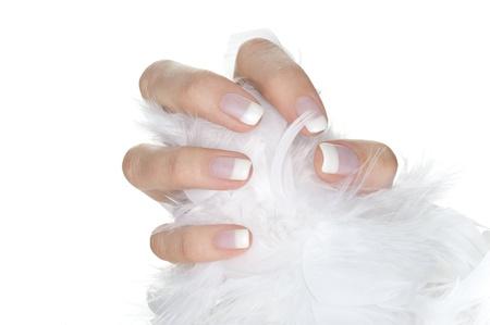 manicure Stock Photo - 9710118