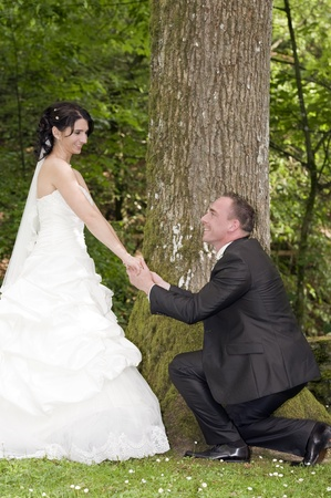 wedding Stock Photo - 10862462