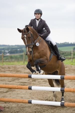 tourney: riding
