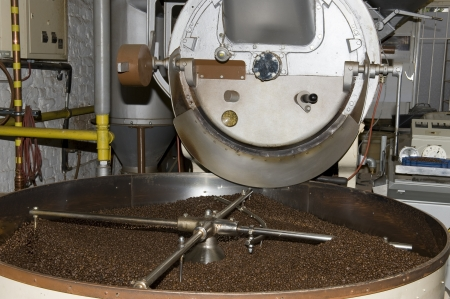 Kaffee Editorial