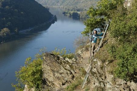 hiking Stock Photo - 11259545