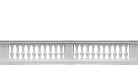 banister: Geländer