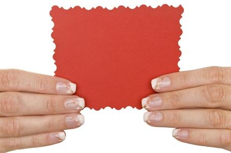 manicure Stock Photo - 11874855