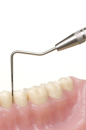 oral hygiene Stock Photo - 12078155