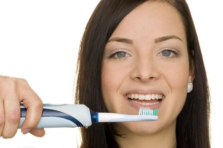 oral hygiene photo
