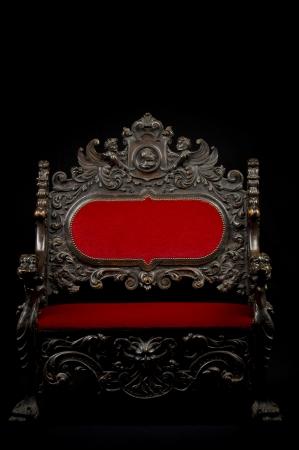 trono: trono