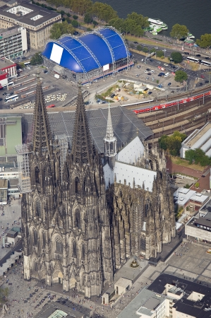 cologne: cologne  Cologne Cathedral