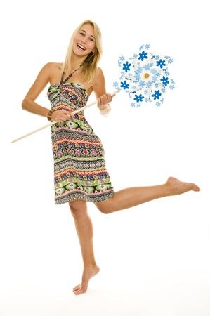whim: wellness Stock Photo