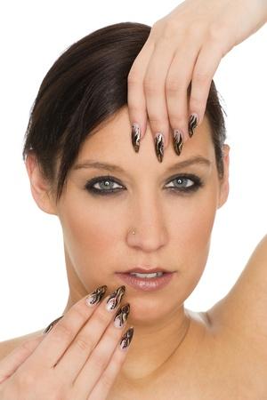 manicure Stock Photo - 16691123