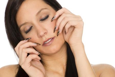 manicure Stock Photo - 16691124