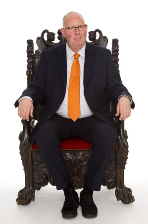 throne: business