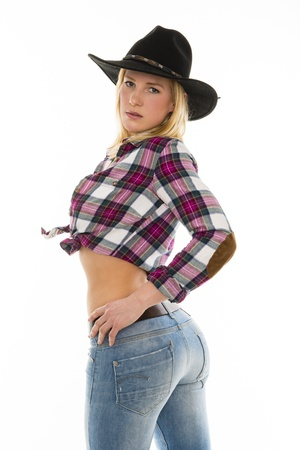 sexy cowgirl: cowgirl