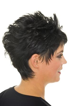 hairdo: beauty
